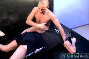 China male spank gay Jerry Catches Timmy Wanking