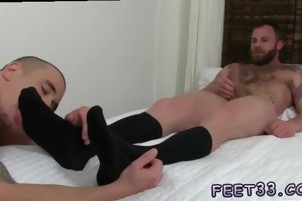 boy gay porn 3gp mobile video xxx Derek Parker's Socks